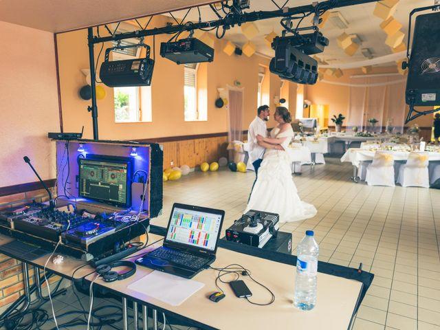 Le mariage de Xavier et Christina à Fréhel, Côtes d'Armor 21