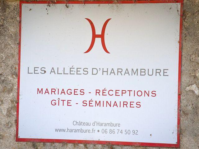 Le mariage de Olivier et Élise à Yzeures-sur-Creuse, Indre-et-Loire 16