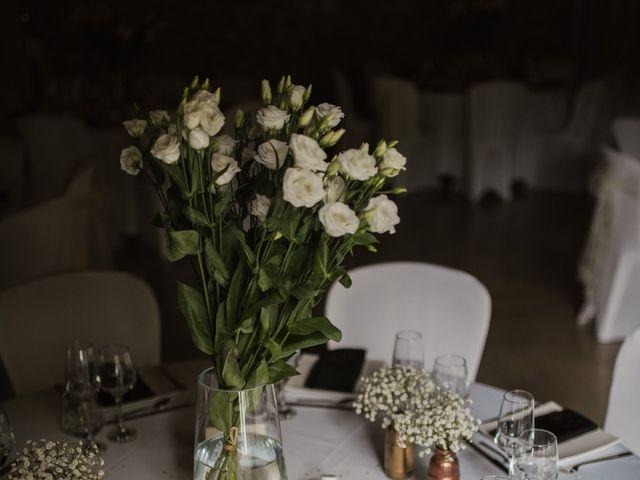 Le mariage de Hervé et Delphine à Anduze, Gard 7