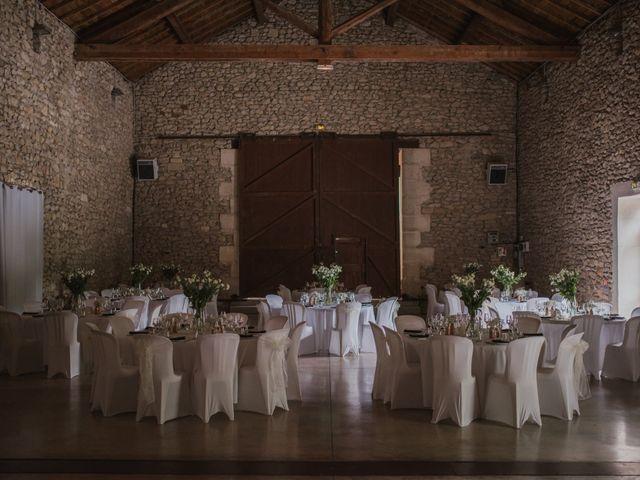 Le mariage de Hervé et Delphine à Anduze, Gard 8