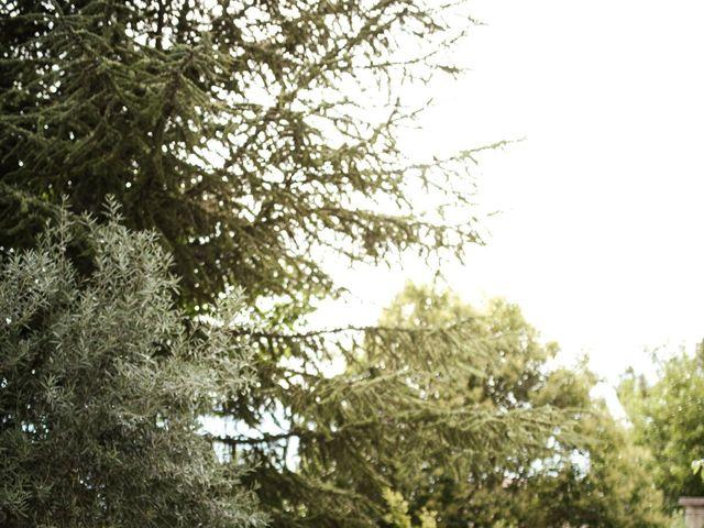 Le mariage de Hervé et Delphine à Anduze, Gard 26