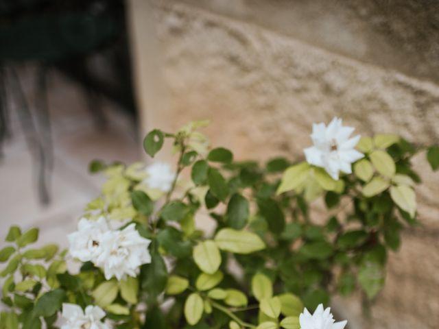 Le mariage de Hervé et Delphine à Anduze, Gard 30