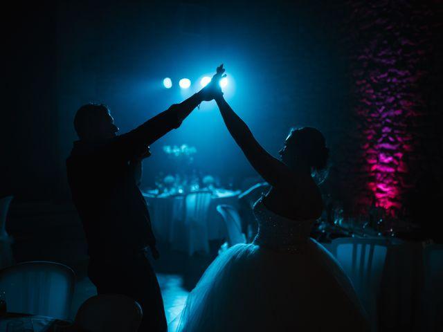 Le mariage de Hervé et Delphine à Anduze, Gard 38