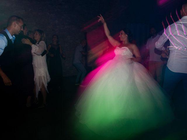 Le mariage de Hervé et Delphine à Anduze, Gard 39