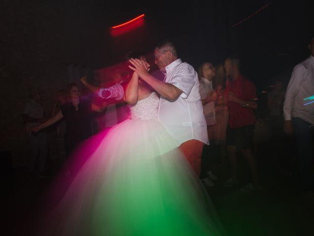 Le mariage de Hervé et Delphine à Anduze, Gard 40