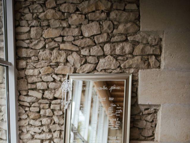 Le mariage de Hervé et Delphine à Anduze, Gard 3