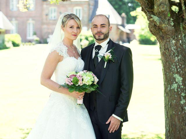 Le mariage de Kévin et Aurélie à Dieppe, Seine-Maritime 3
