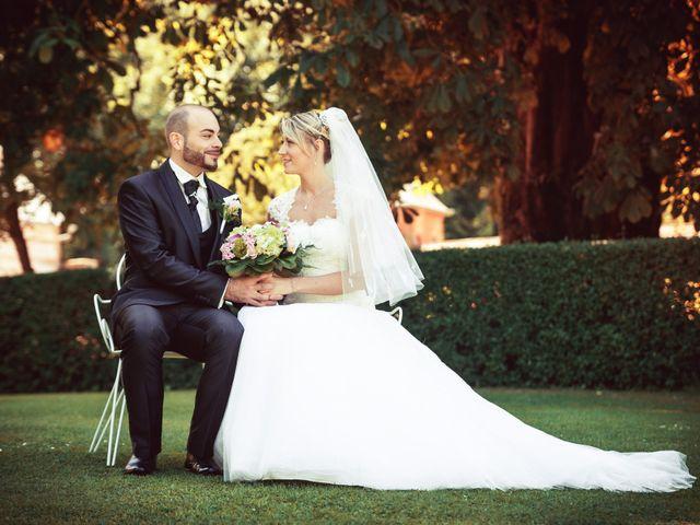 Le mariage de Kévin et Aurélie à Dieppe, Seine-Maritime 4