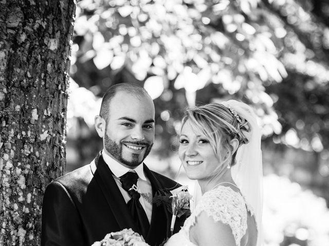 Le mariage de Kévin et Aurélie à Dieppe, Seine-Maritime 6