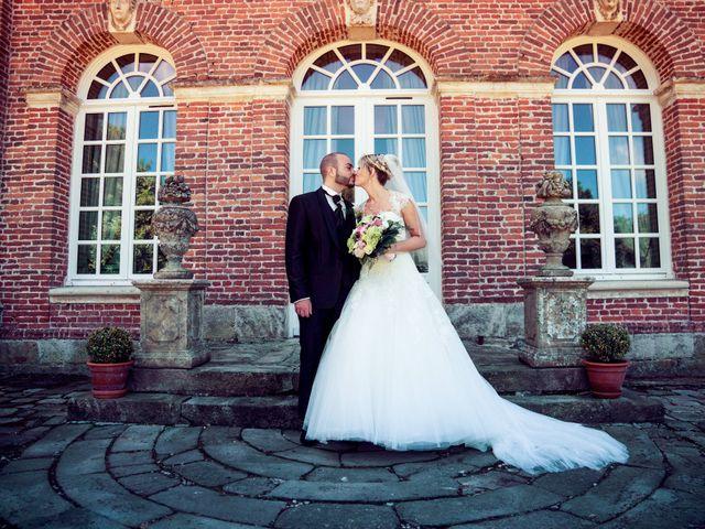 Le mariage de Kévin et Aurélie à Dieppe, Seine-Maritime 7