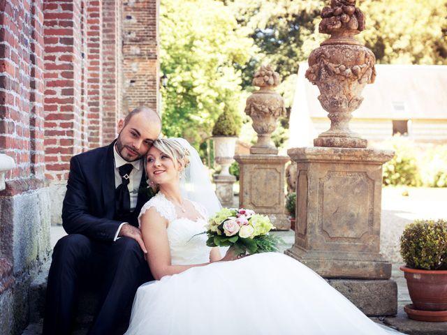 Le mariage de Kévin et Aurélie à Dieppe, Seine-Maritime 8