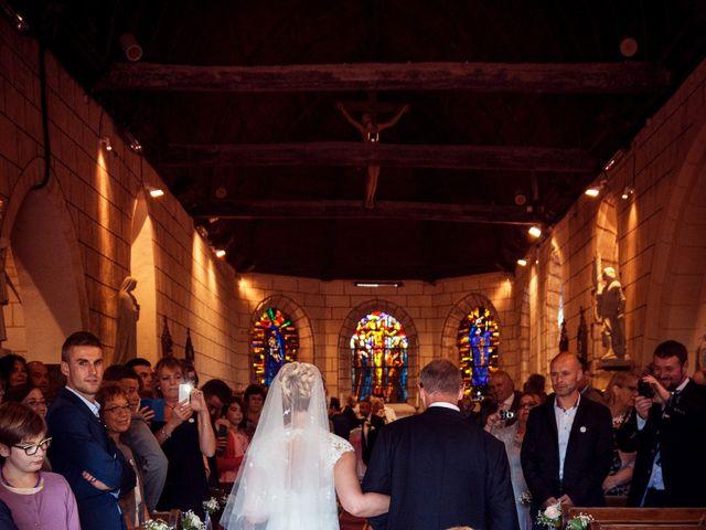 Le mariage de Kévin et Aurélie à Dieppe, Seine-Maritime 19