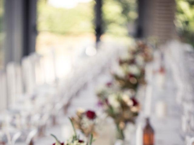Le mariage de Eyup et Sarah à Entrecasteaux, Var 6