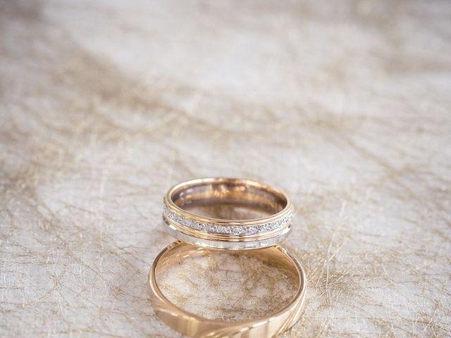 Le mariage de Eyup et Sarah à Entrecasteaux, Var 12