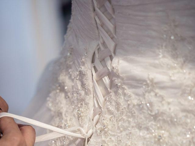 Le mariage de Eyup et Sarah à Entrecasteaux, Var 14