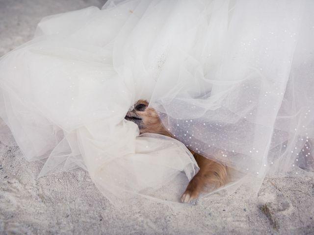 Le mariage de Eyup et Sarah à Entrecasteaux, Var 20