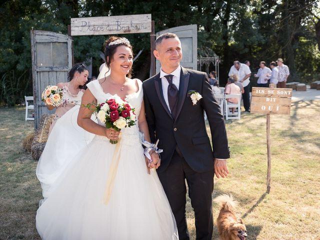 Le mariage de Eyup et Sarah à Entrecasteaux, Var 21