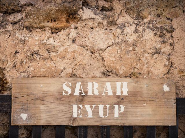 Le mariage de Eyup et Sarah à Entrecasteaux, Var 30