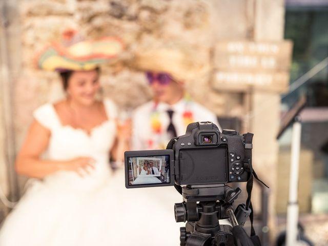 Le mariage de Eyup et Sarah à Entrecasteaux, Var 34
