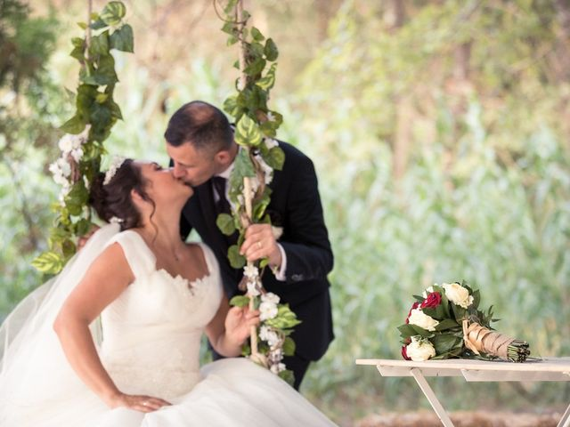 Le mariage de Eyup et Sarah à Entrecasteaux, Var 38