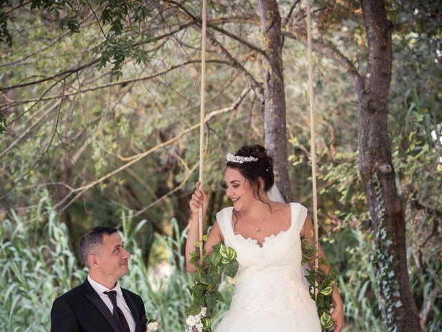 Le mariage de Eyup et Sarah à Entrecasteaux, Var 39