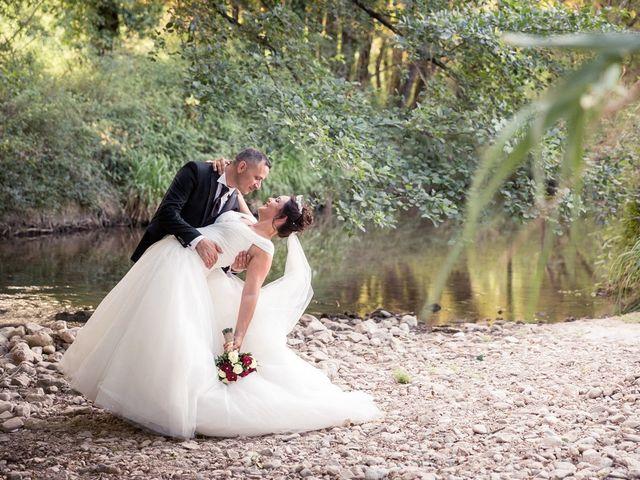 Le mariage de Eyup et Sarah à Entrecasteaux, Var 41