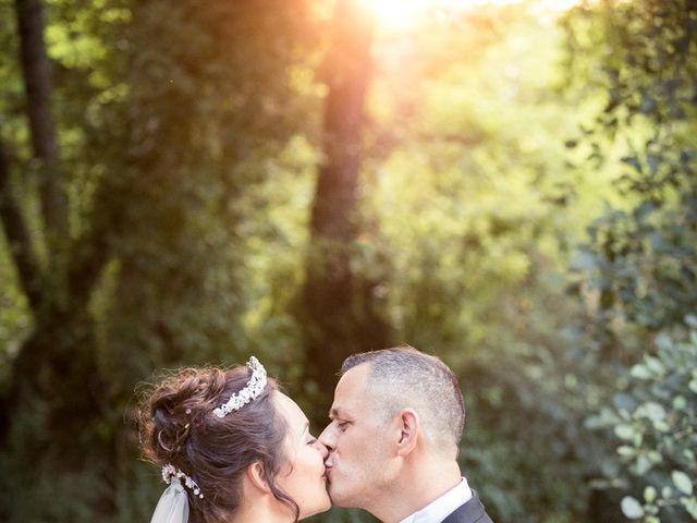 Le mariage de Eyup et Sarah à Entrecasteaux, Var 42