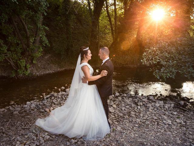 Le mariage de Sarah et Eyup