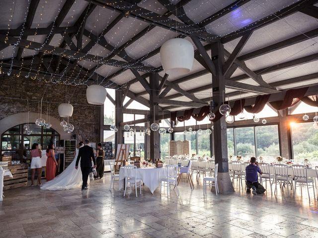 Le mariage de Eyup et Sarah à Entrecasteaux, Var 43