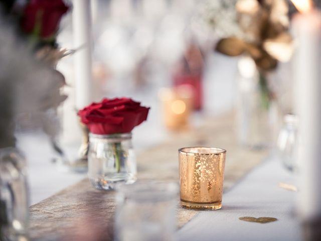 Le mariage de Eyup et Sarah à Entrecasteaux, Var 46