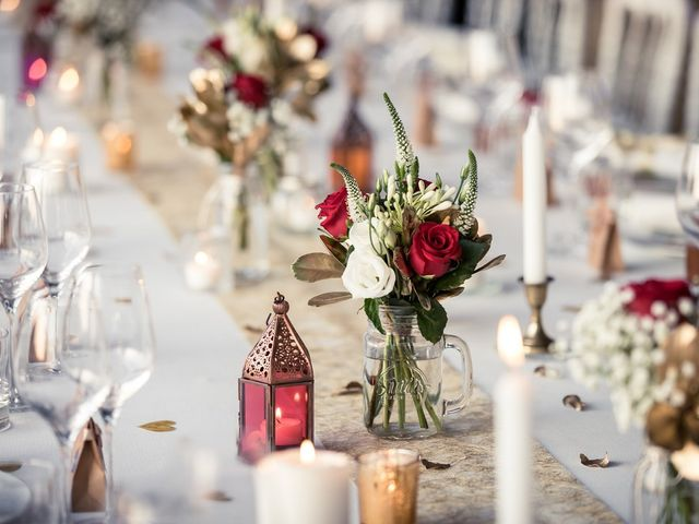 Le mariage de Eyup et Sarah à Entrecasteaux, Var 47
