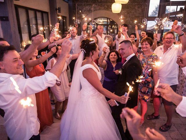 Le mariage de Eyup et Sarah à Entrecasteaux, Var 56