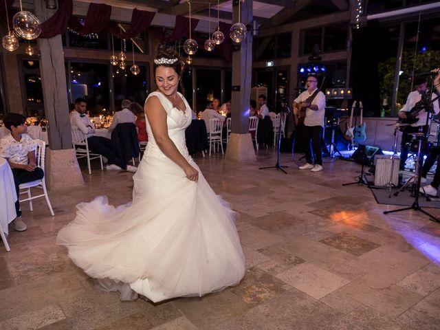 Le mariage de Eyup et Sarah à Entrecasteaux, Var 65