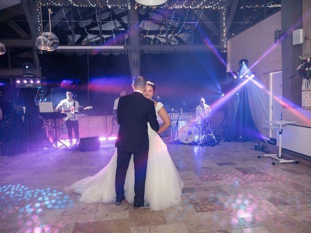 Le mariage de Eyup et Sarah à Entrecasteaux, Var 68