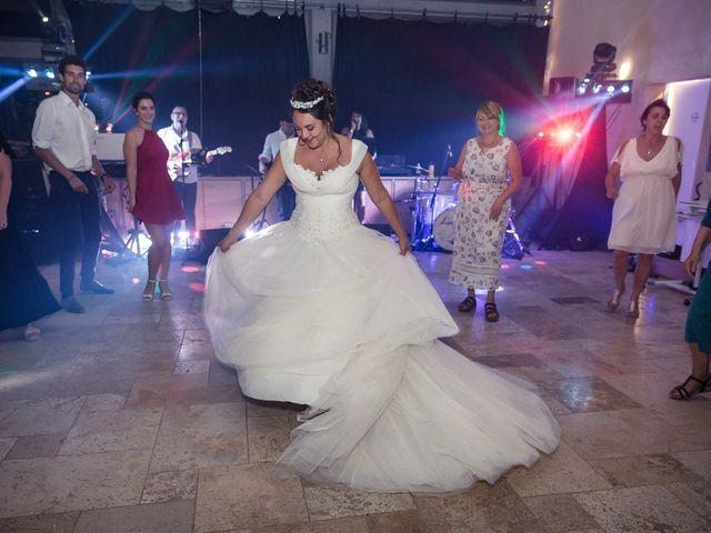 Le mariage de Eyup et Sarah à Entrecasteaux, Var 71
