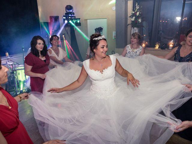 Le mariage de Eyup et Sarah à Entrecasteaux, Var 72