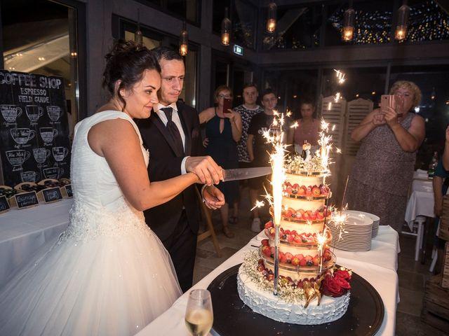 Le mariage de Eyup et Sarah à Entrecasteaux, Var 79