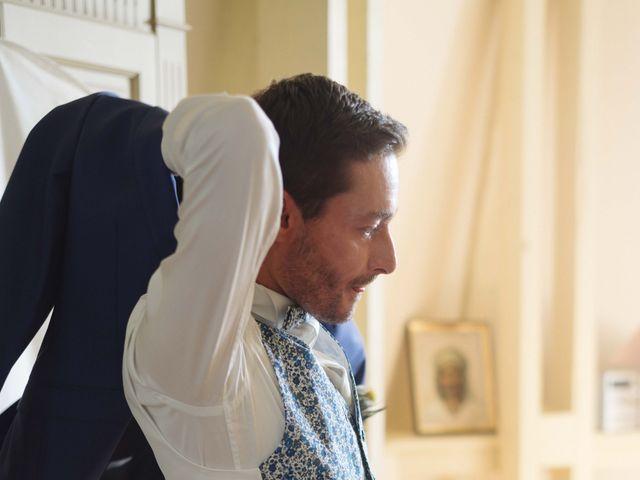 Le mariage de Grégory et Adeline à Bois-Guillaume, Seine-Maritime 12