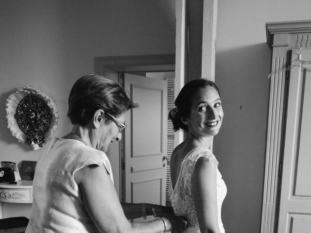 Le mariage de Grégory et Adeline à Bois-Guillaume, Seine-Maritime 15