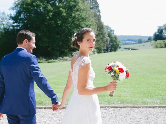 Le mariage de Grégory et Adeline à Bois-Guillaume, Seine-Maritime 22