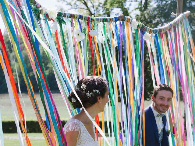Le mariage de Grégory et Adeline à Bois-Guillaume, Seine-Maritime 26