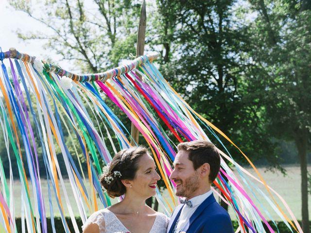 Le mariage de Grégory et Adeline à Bois-Guillaume, Seine-Maritime 27