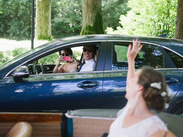 Le mariage de Grégory et Adeline à Bois-Guillaume, Seine-Maritime 32