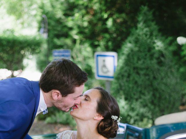 Le mariage de Grégory et Adeline à Bois-Guillaume, Seine-Maritime 33