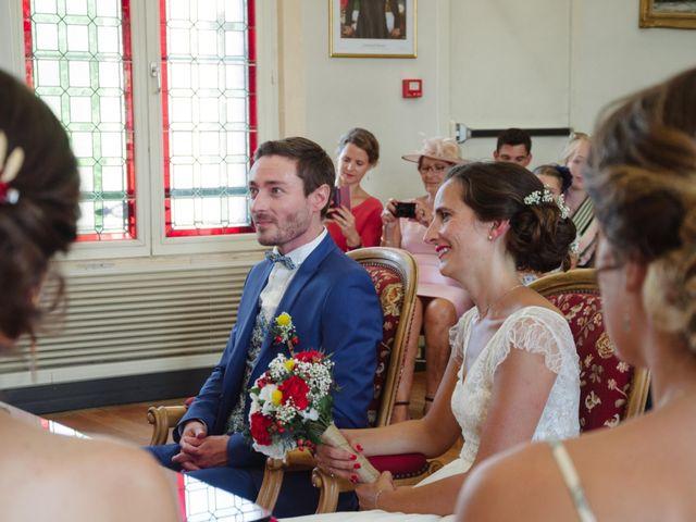 Le mariage de Grégory et Adeline à Bois-Guillaume, Seine-Maritime 35