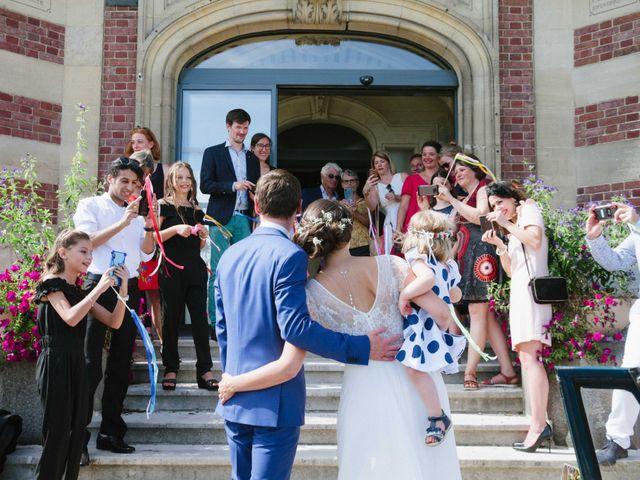 Le mariage de Grégory et Adeline à Bois-Guillaume, Seine-Maritime 37