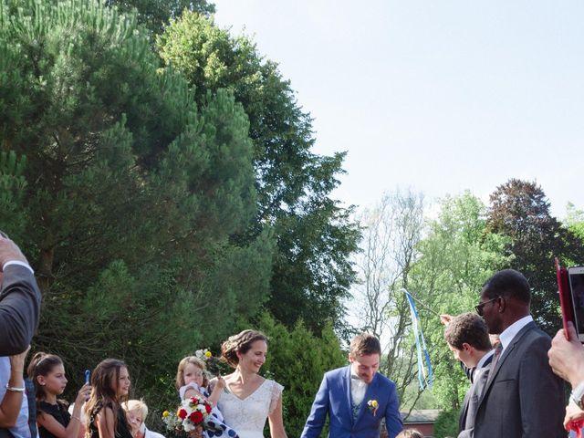 Le mariage de Grégory et Adeline à Bois-Guillaume, Seine-Maritime 38