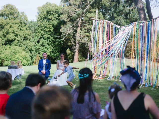 Le mariage de Grégory et Adeline à Bois-Guillaume, Seine-Maritime 39