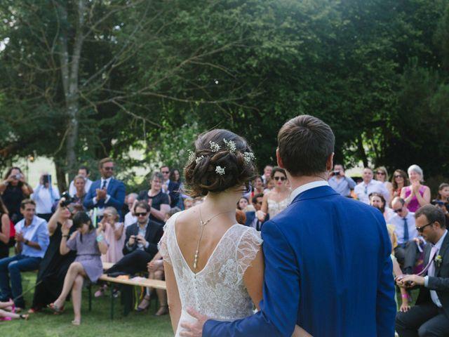Le mariage de Grégory et Adeline à Bois-Guillaume, Seine-Maritime 45
