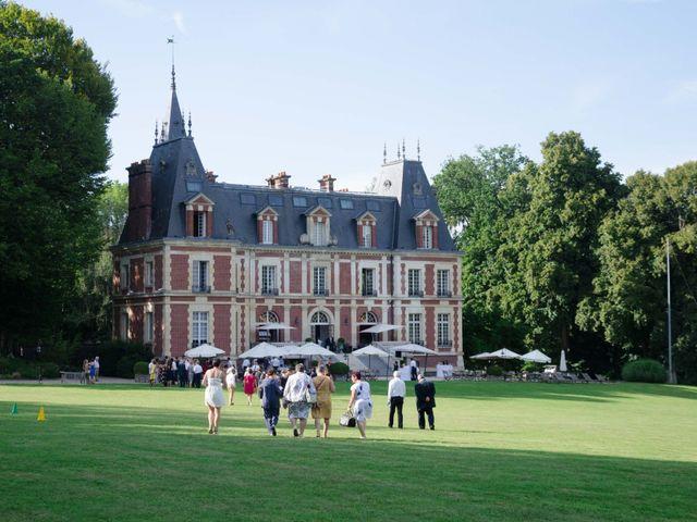 Le mariage de Grégory et Adeline à Bois-Guillaume, Seine-Maritime 47
